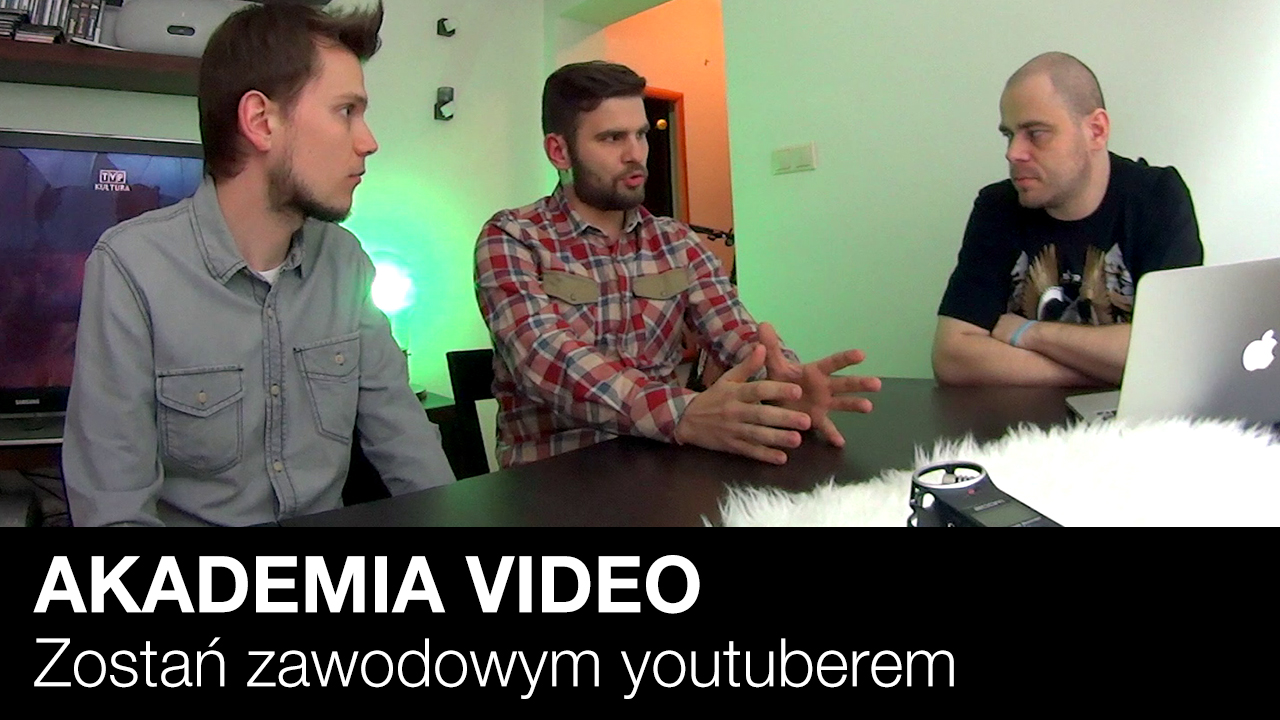 akademia video