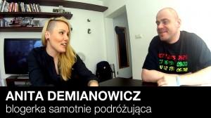 wywiad anita demianowicz