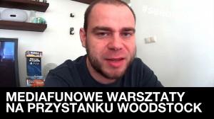 zaproszenie na woodstock