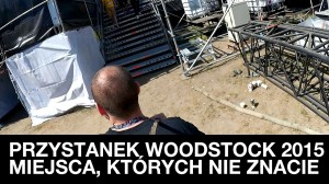 spacer po woodstocku
