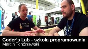 coderslab marcin tchórzewski