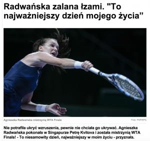 tvn24.pl - Tadwańska zalana łzami