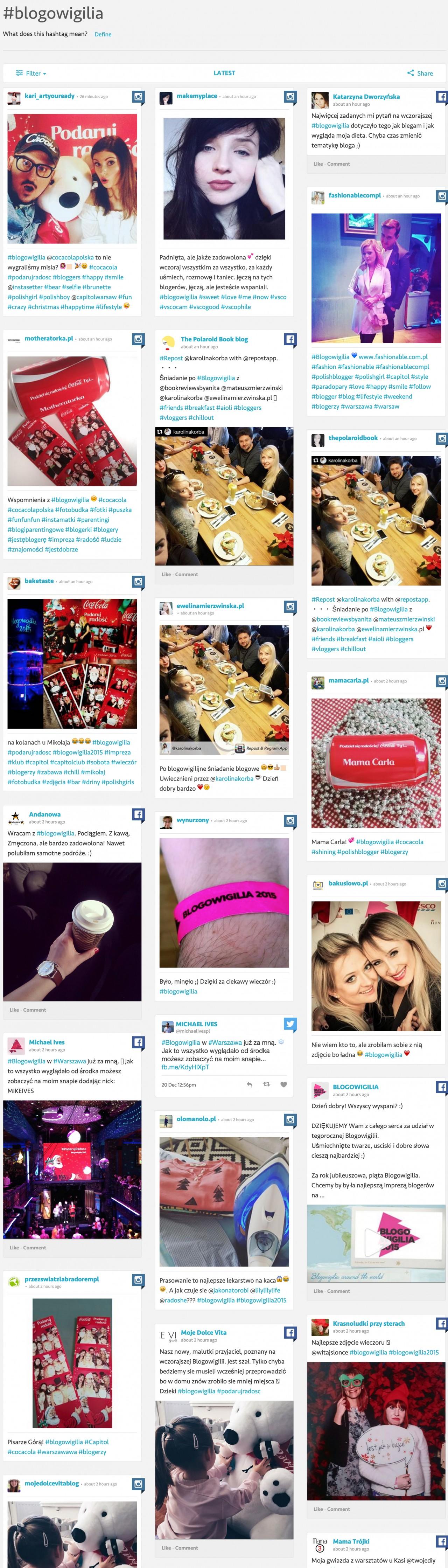 blogowigilia 2015 tagboard