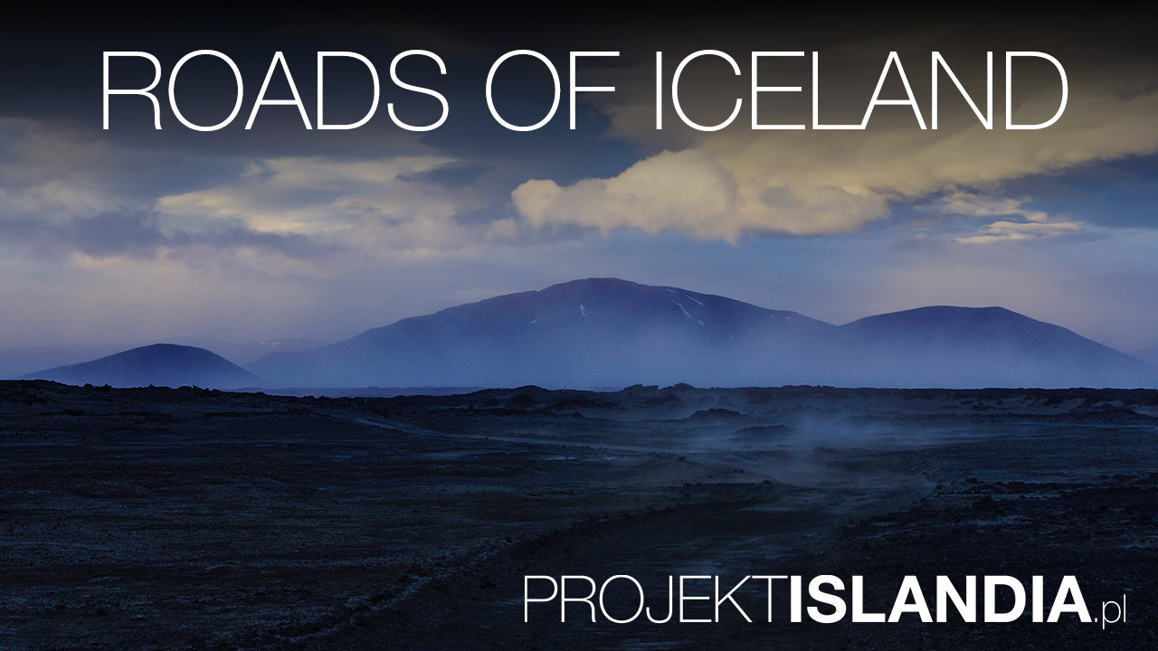 projekt islandia roads of iceland