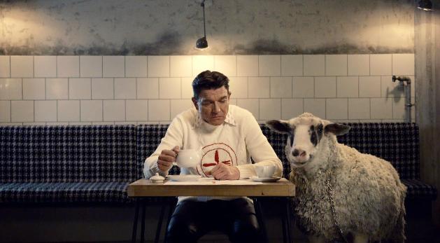 Grucha zmienił sweter - Rozmowy z Tadeuszem