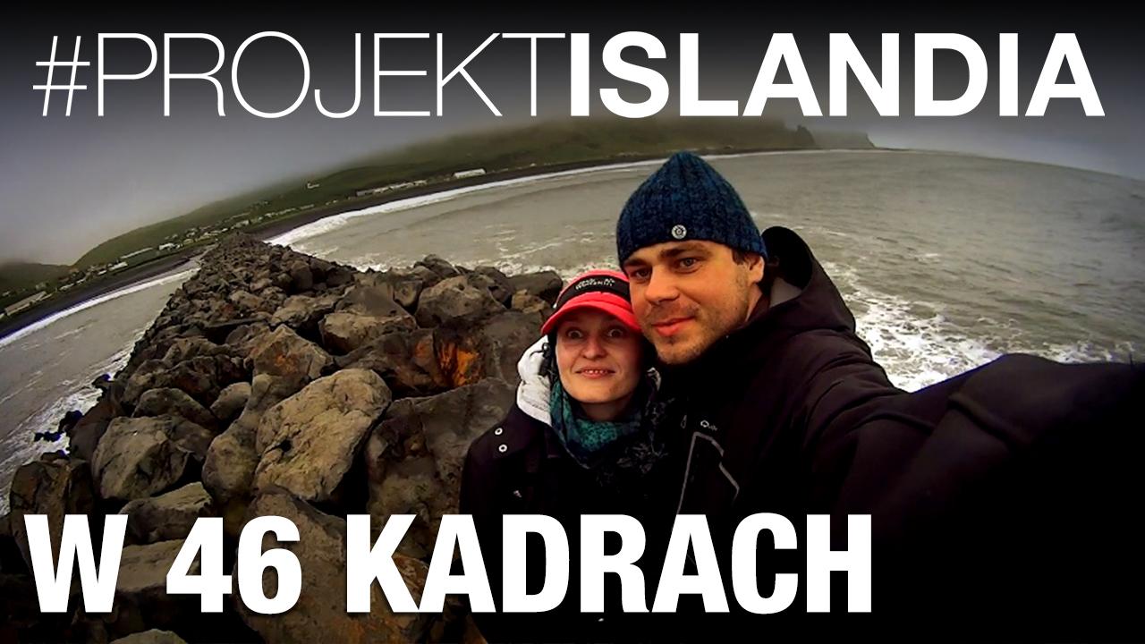 projekt islandia - w 46 kadrach
