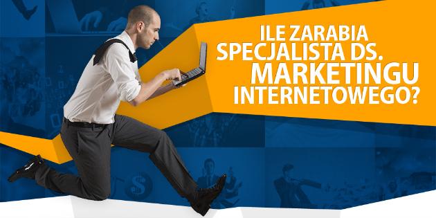 Specialista ds marketingu internetowego vol.1