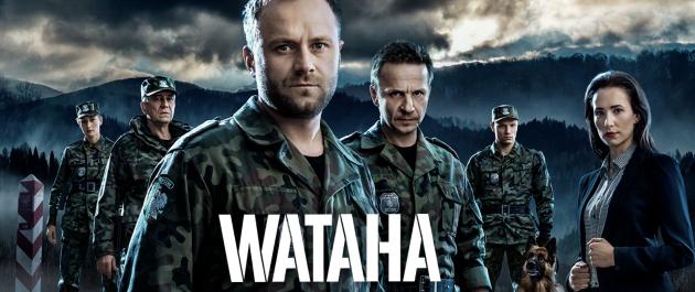 Wataha HBO