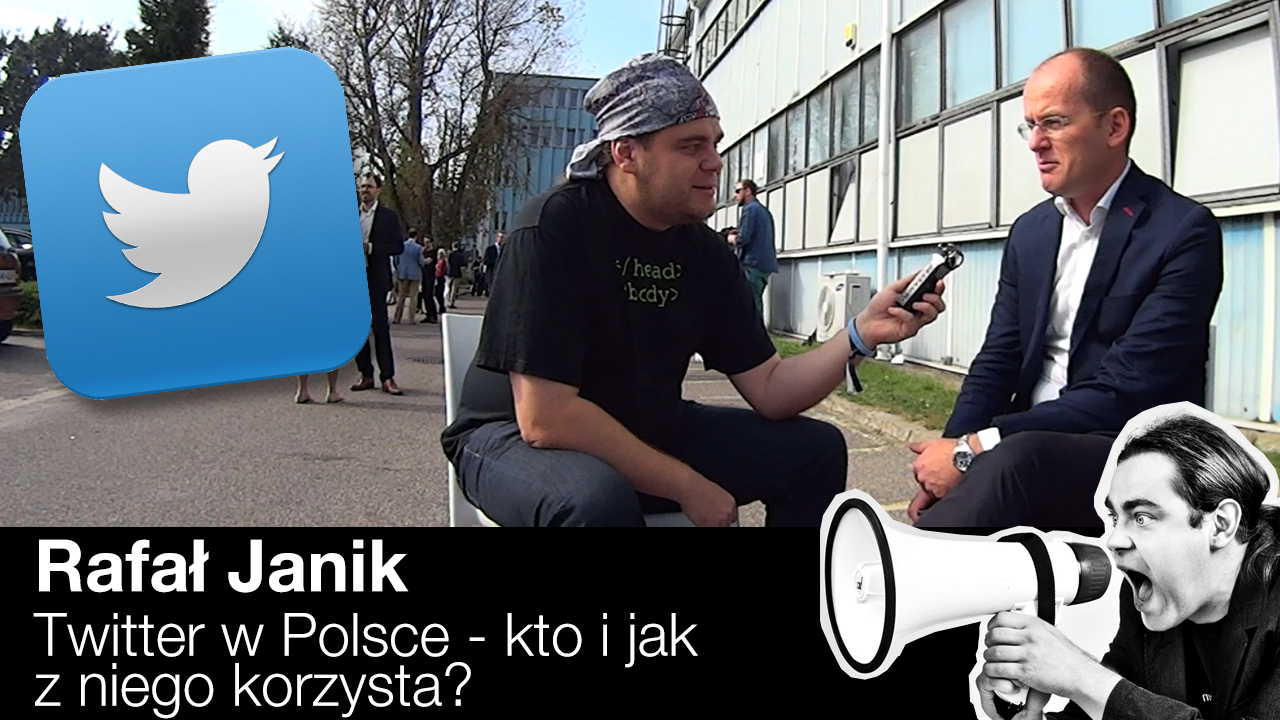 rafał janik twitter