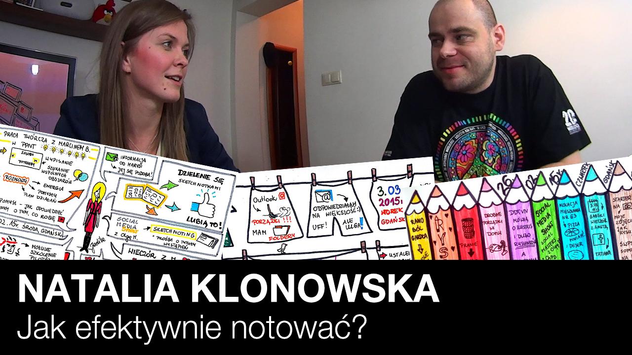 natalia klonowska notatki 2015