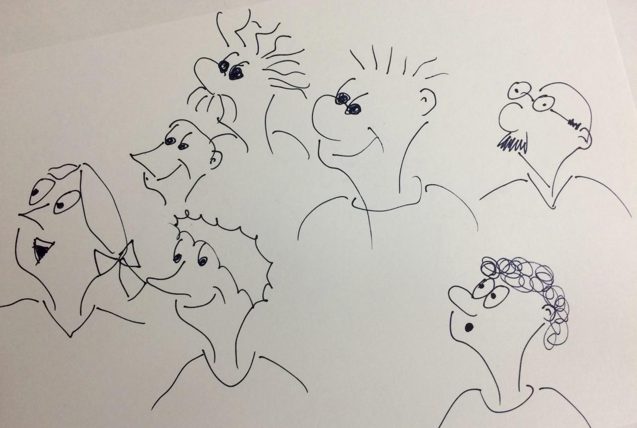 każdy może rysować