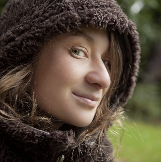 Ania Alboth bloceania