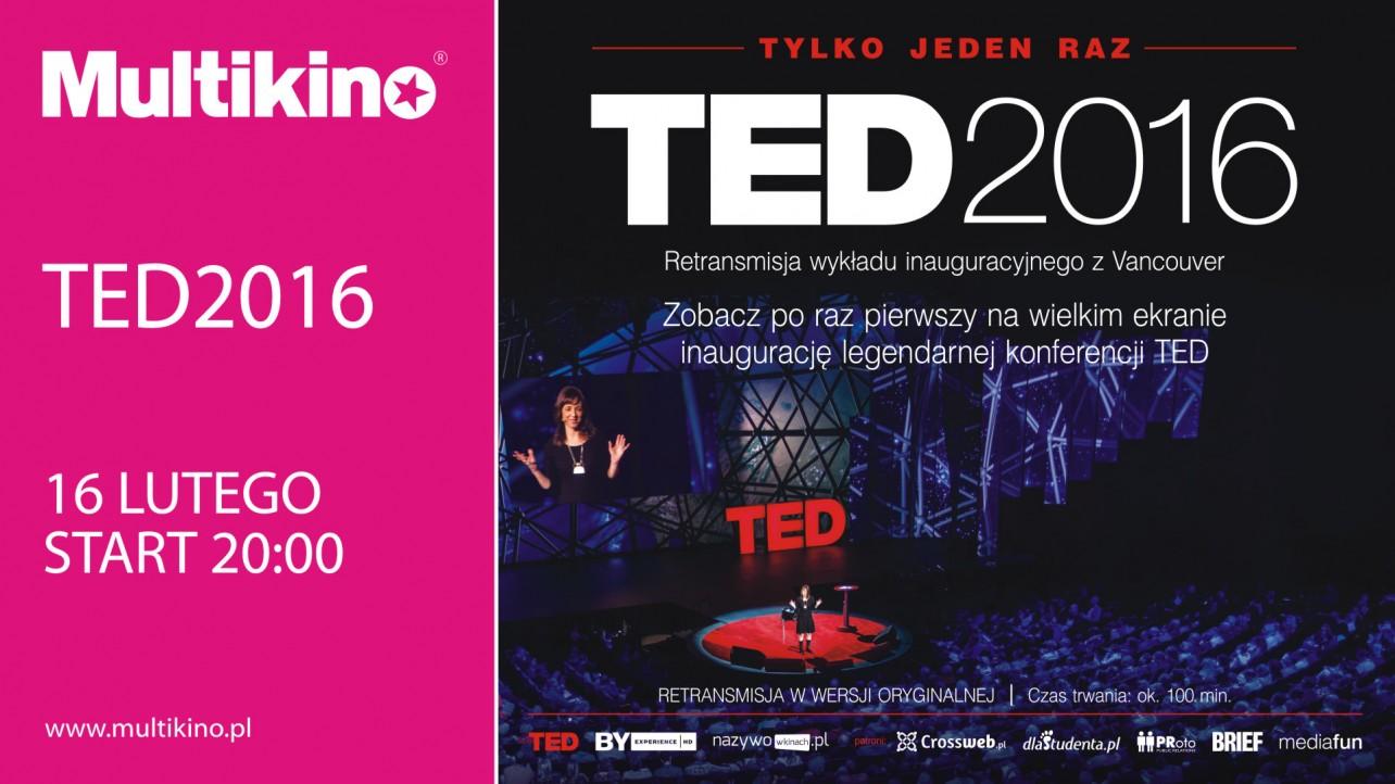 TED2016 marzenie multikino