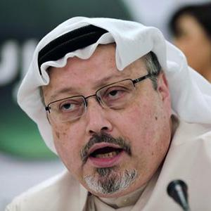 Jammal Khashoggi